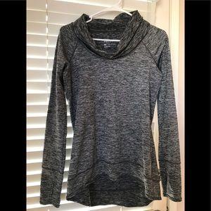 Reebok workout sweater